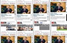 G7: Szinte csak az állami hirdetések tartják életben Mészáros médiabirodalmát