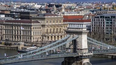 A Fidesz-szavazók harmada szerint több pénzt kell adnia a kormánynak a Lánchíd felújítására