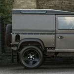 Ez lenne a bolygó leggyorsabb Land Rovere?