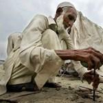 Pakisztán történetének legsúlyosabb áradása - Nagyítás fotógaléria