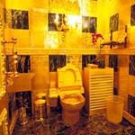 A világ legszebb vécéi