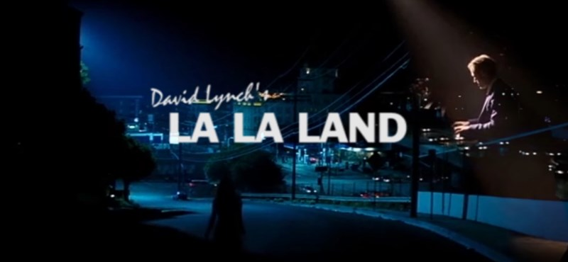 Hidegrázós lenne a Kaliforniai álom, ha David Lynch rendezte volna – videó