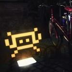Pixelinvázió dúl Düsseldorfban (videó)