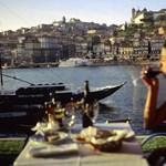 Porto: a város, ahol úgyis minden lépcső ugyanoda vezet