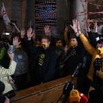 Vidnyánszkyék érvénytelenítik az SZFE idei első félévét a friss kormányrendeletre hivatkozva