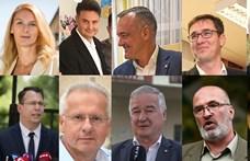 Meglepetés az önkormányzati választáson: Miskolc, Pécs, Szeged az ellenzéké - percről percre