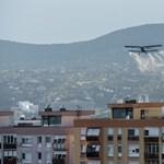 Mégis bevetik a szúnyogok ellen a légi vegyszeres gyérítést
