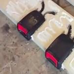 Ennél menőbb slusszkulcstartót még nem láttunk, és bárki képes megcsinálni – videó