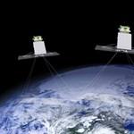 Az űrből szórna olcsó internetet Elon Musk, ma lövik fel az első műholdat