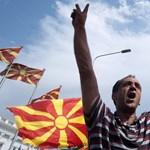Hivatalos: új neve van Macedóniának