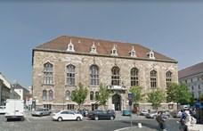 55 milliárdba kerül a Pénzügyminisztérium várbeli épületének felújítása