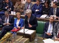 A brit vállalatvezetőknek nagyon nem tetszene a megegyezés nélküli Brexit