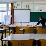 Szigorú biztonsági intézkedések mellett kezdődik meg hétfőn az érettségi