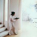 Carrie Fisher biztosan feltűnik a Star Wars IX-ben is