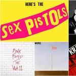 A világ legjobb lemezei – a '70-es évek