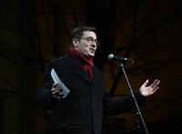 TASZ: Karácsony nem bojkottálhatja a Hír TV-t