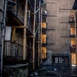 Lebontják a Hős utcai gettót, az kap lakást, aki nem iszik