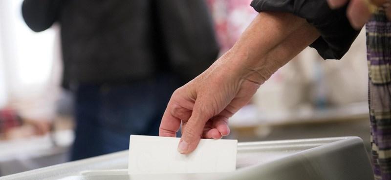 10 településen is megismétlik a választást most vasárnap