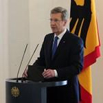 Álompár voltak: válik a megbukott német államfő