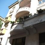Budapest legszebb erkélyei