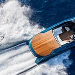 Minden luxusautóhoz járnia kellene egy ilyen motorcsónaknak is