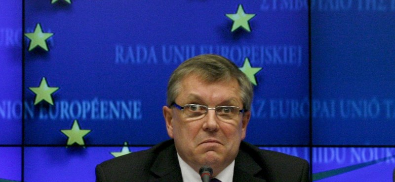 NGM: cél, hogy az IMF és az EKB teljesen elfogadja a jegybanktörvényt