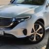 Mercedes EQS néven támad az új luxus villanyautó
