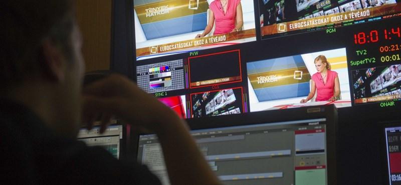 VS.hu: van kapcsolat a Fidesz-közeli média és a TV2 eladása között