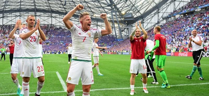 Brilliáns ötlettel lepte meg az MLSZ a magyar válogatottat
