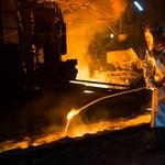 Teljesen megszűnhet a magyar acélgyártás