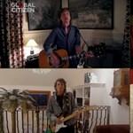 A Rolling Stones Zoomon is eszelősen jól szól