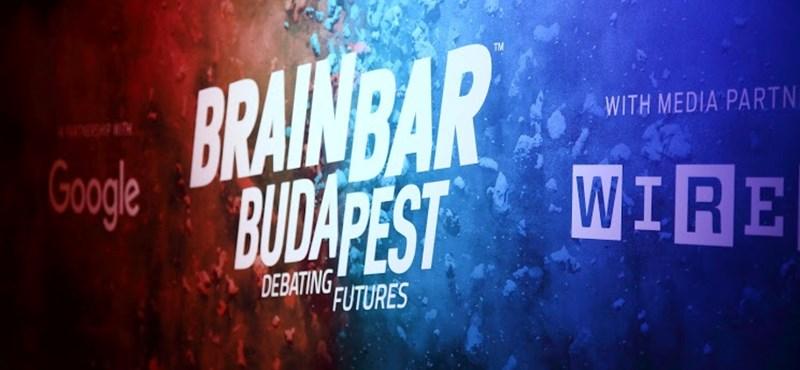 Budapestre jön a világ első kiborgja