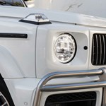 Videó: A vártnál is gyorsabban katapultál a kocka Mercedes-AMG G63 0-ról 100-ra