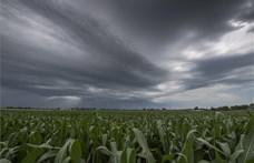Ma is többfelé lecsaphatnak a viharok