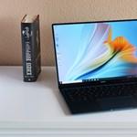 Mit tud a Huawei legdurvább notebookja? Teszten az új MateBook X Pro