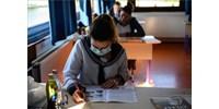 Orbán Viktor: Május 10-én nyitnak a középiskolák, csak írásbeli érettségi lesz
