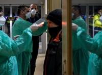 Már az irániakat is ellenőrzik a ferihegyi repülőtéren