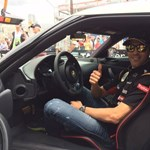 Maldonado már a közúton is zúzhat Lotust