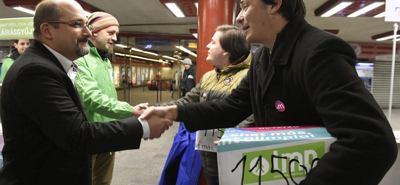 Pénteken nagy bejelentést tesznek az olimpiás aláírásgyűjtők