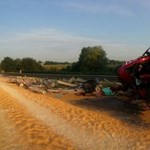 Tragikus kamionbaleset magyar halottal az olasz autópályán