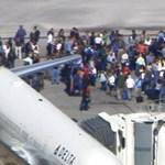 Veterán katona gyilkolt meg öt embert a floridai reptéren