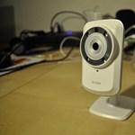 Teszt: legyen saját, bárhonnan elérhető térfigyelő kamerája