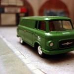 A szocializmus játékszerei - kultikus játékok a Közlekedési Múzeum kiállításán