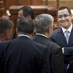 Kövért is felhasználja a ravasz Ponta