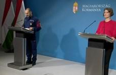 Jövő héttől hatféle koronavírus elleni vakcina lesz elérhető Magyarországon