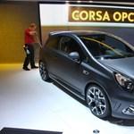 Bővül a magyar Opel-gyár - fellendül a lakáspiac?