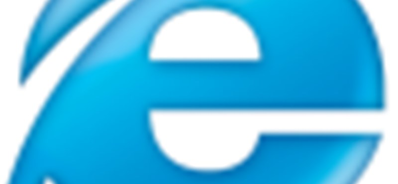 Einstein nem használt volna Internet Explorert