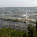 Ismerje meg, és figyeljen: nyáron újfajta viharjelzés is lesz a Balatonon
