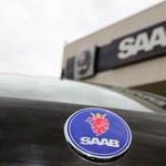 Mégis kínai lesz a Saab?