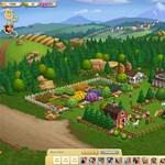 Már játszható a FarmVille 2